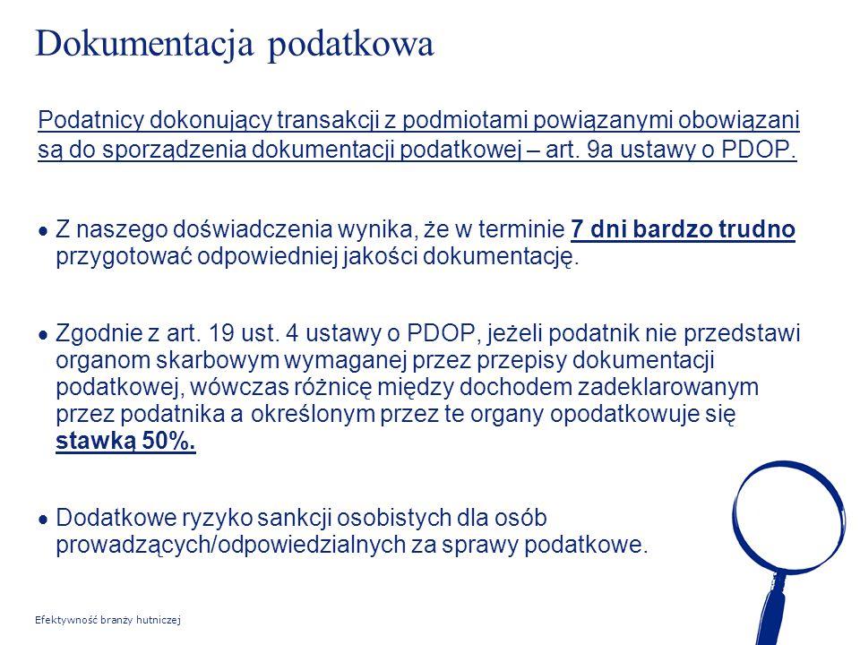 Kontakt Tomasz Konik Menedżer tel.: (+32) 603 03 35 e-mail: tkonik@deloitteCE.com Deloitte Doradztwo Podatkowe sp.