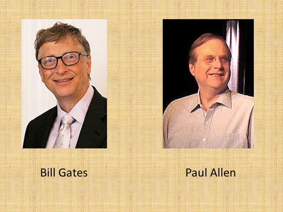 Efektem licznych sukcesów Microsoftu, jak i samego Billa, było wydanie magazynu Forbes z roku 1993, w którym przedstawiono doroczny ranking najbogatszych Amerykanów.