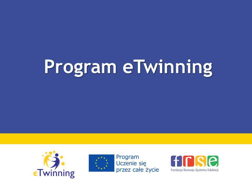Dziękuję za uwagę Dziękuję za uwagę Narodowe Biuro Kontaktowe Programu eTwinning Fundacja Rozwoju Systemu Edukacji ul.