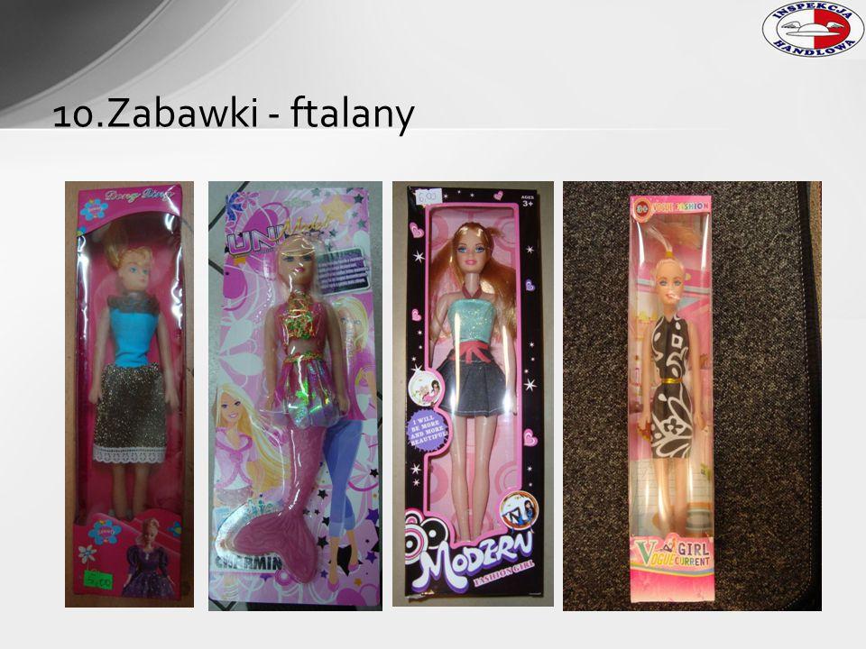 10.Zabawki - ftalany