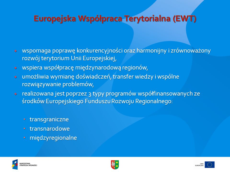  Euroregion Sprewa-Nysa-Bóbr Euroregion Sprewa-Nysa-Bóbr  Euroregion Pro Europa Viadrina