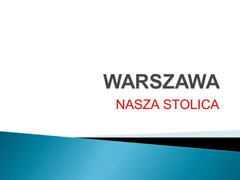 NASZA STOLICA