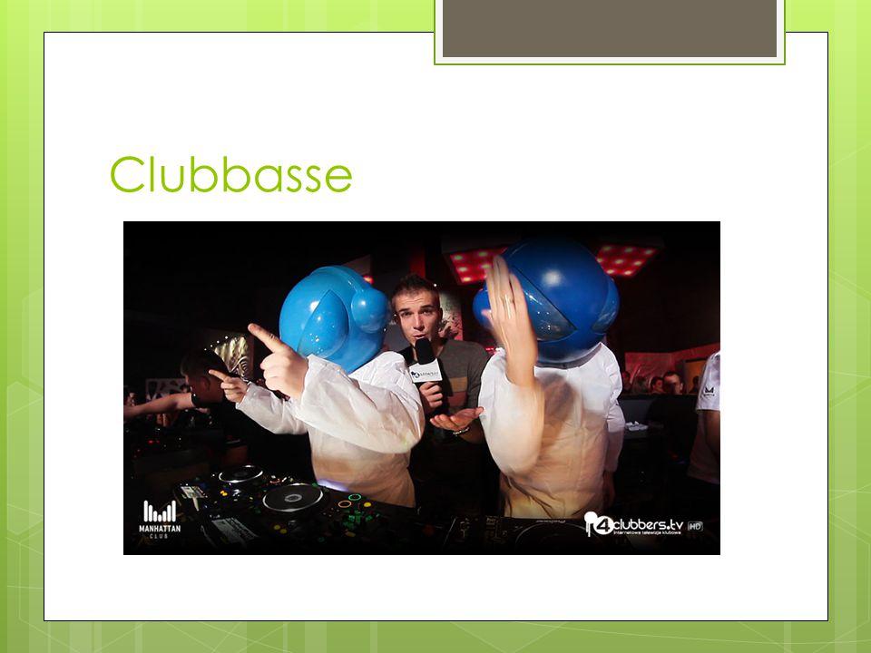 Clubbasse
