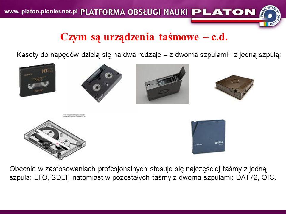 Dziękujemy za uwagę Kontakt: jacek.herold@pwr.wroc.pl kmd.pcss.pl Technologie taśmowe