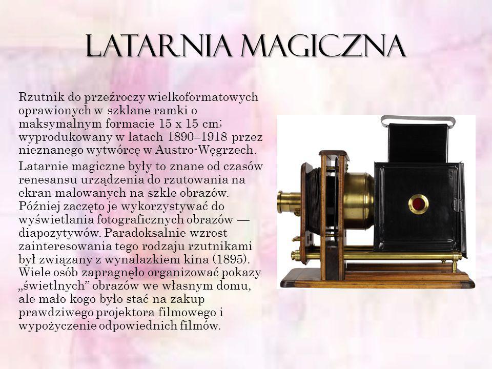 Stereoskop,,Mercury Jest to przeglądarka stereoskopowa systemu Holmesa do fotografii stereoskopowych.