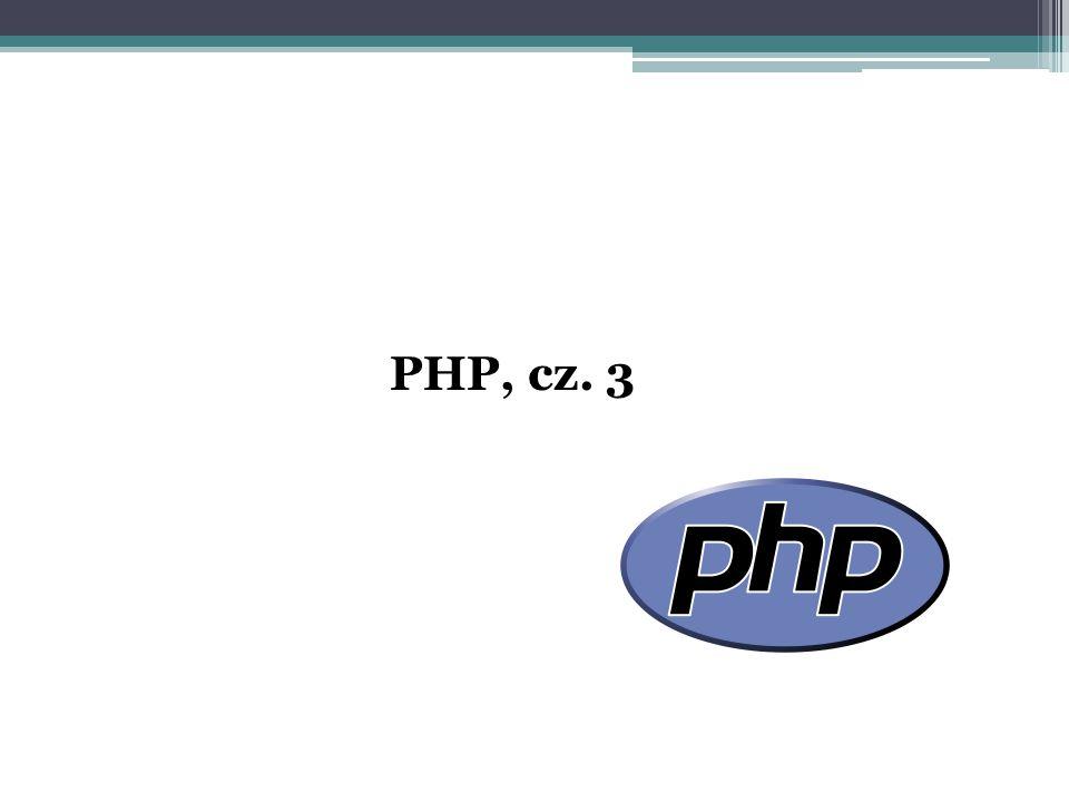 Stany obiektu XMLHttpRequest 0 – nie zainicjowano 1 – wczytywanie 2 – wczytanie 3 – oczekiwanie 4 – zakończenie