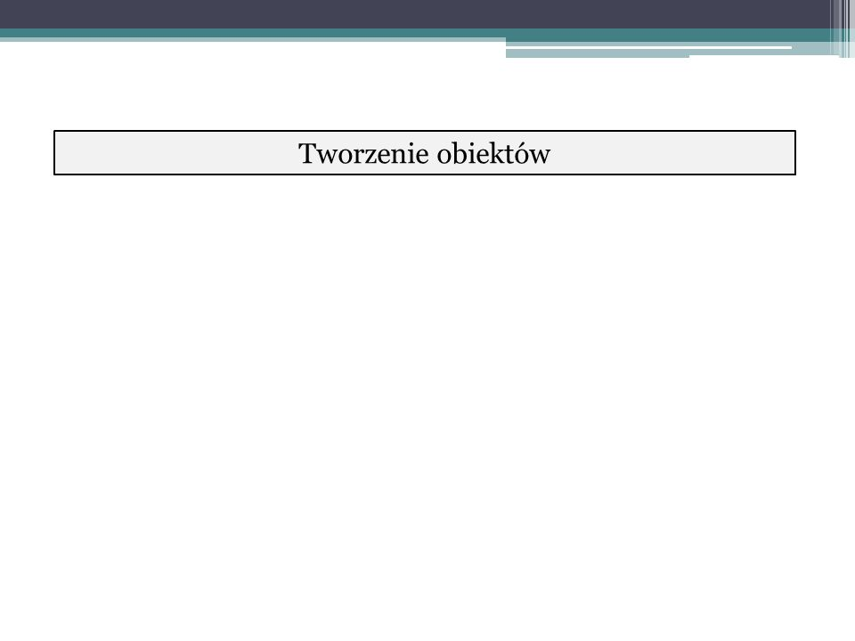 Wyświetlenie daty modyfikacji strony.