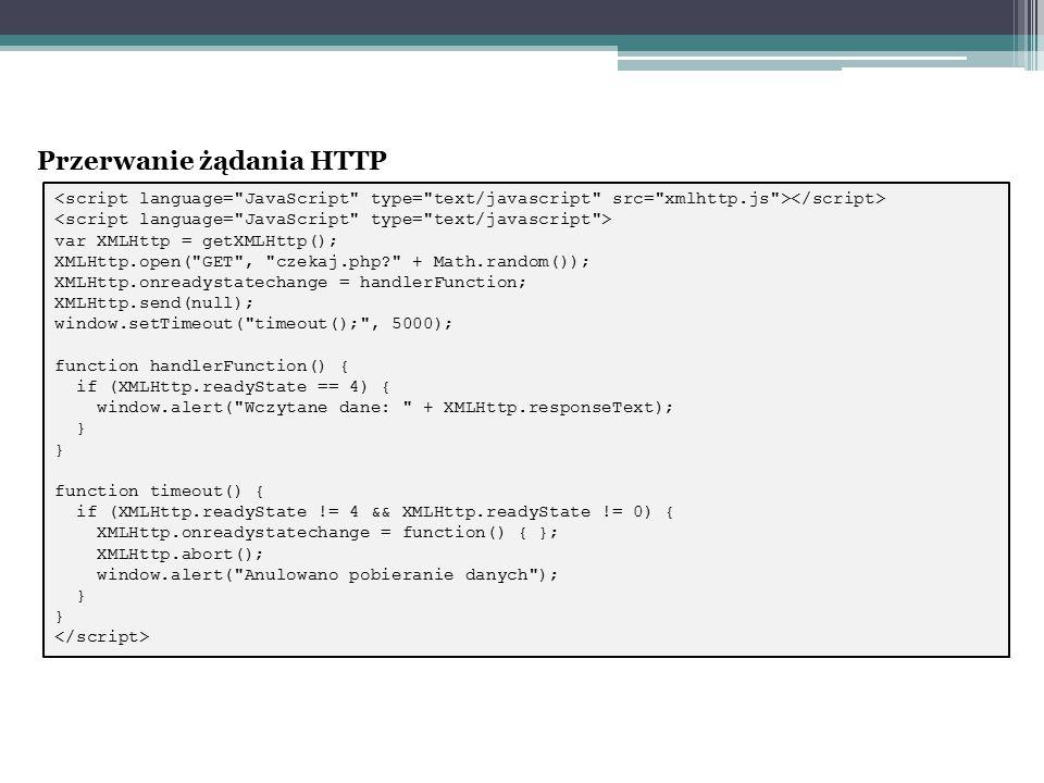 var XMLHttp = getXMLHttp(); XMLHttp.open(