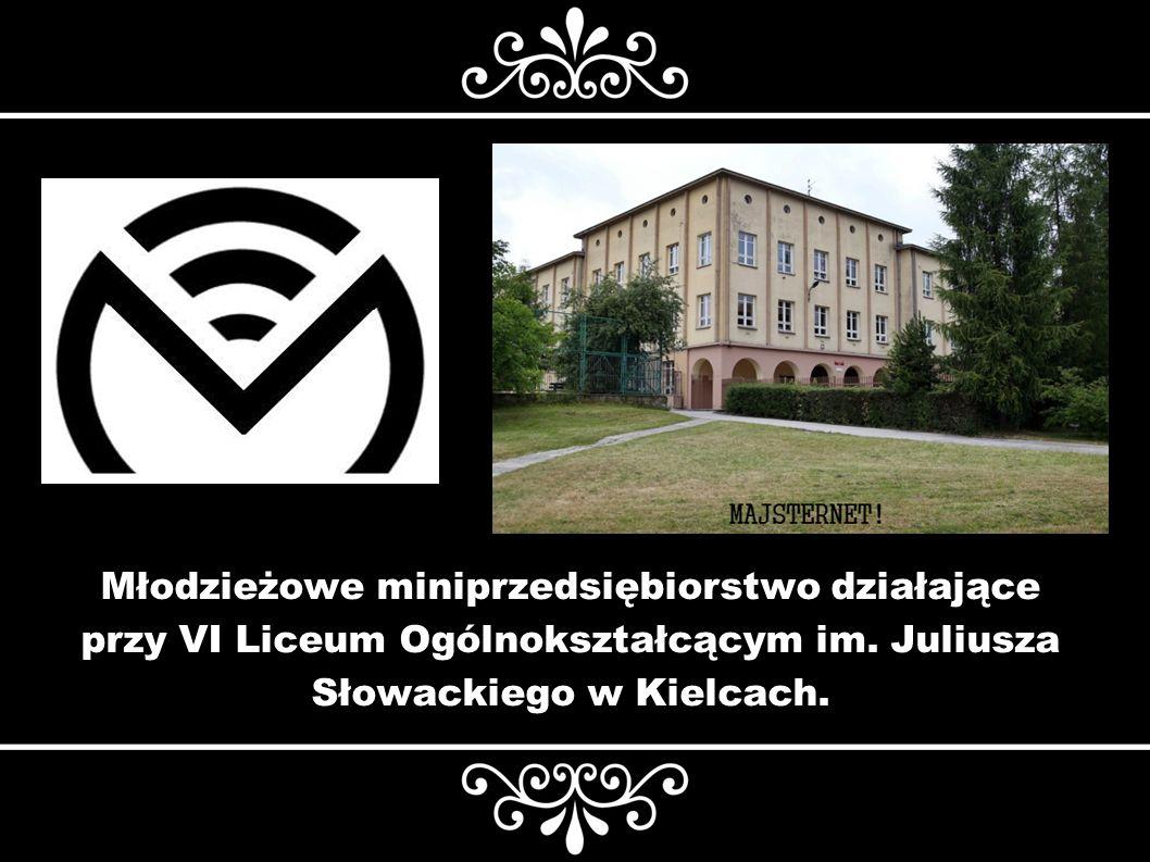 Młodzieżowe miniprzedsiębiorstwo działające przy VI Liceum Ogólnokształcącym im.