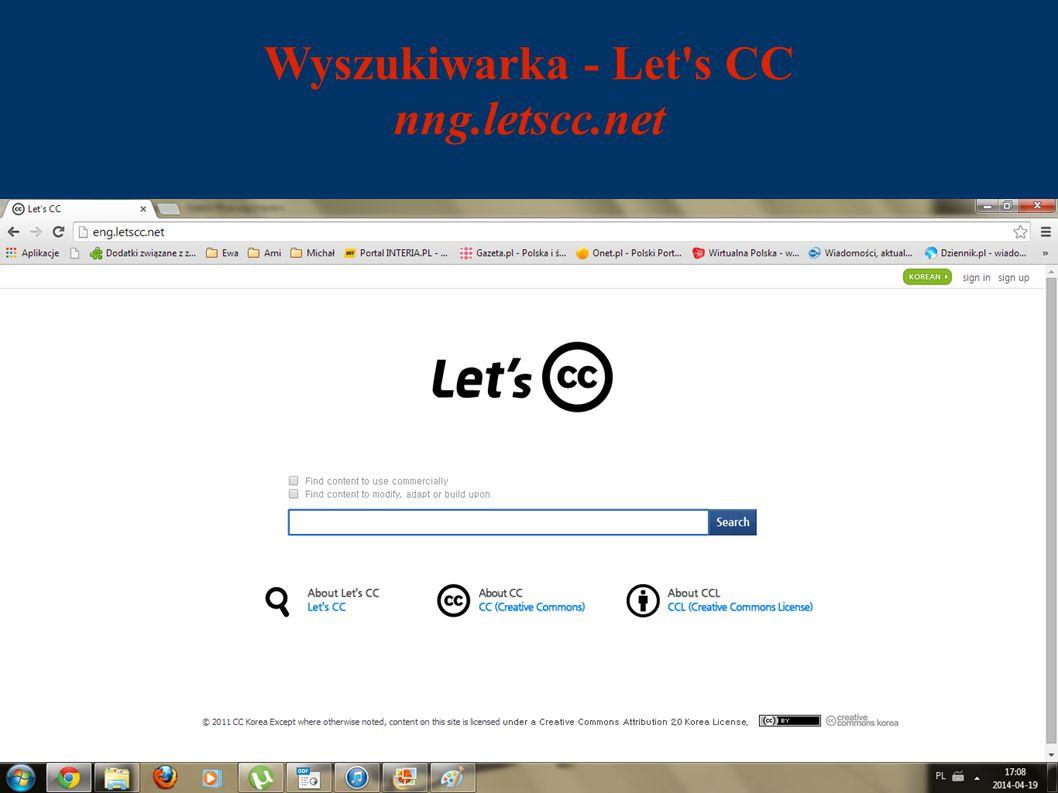 Wyszukiwarka - Let s CC nng.letscc.net