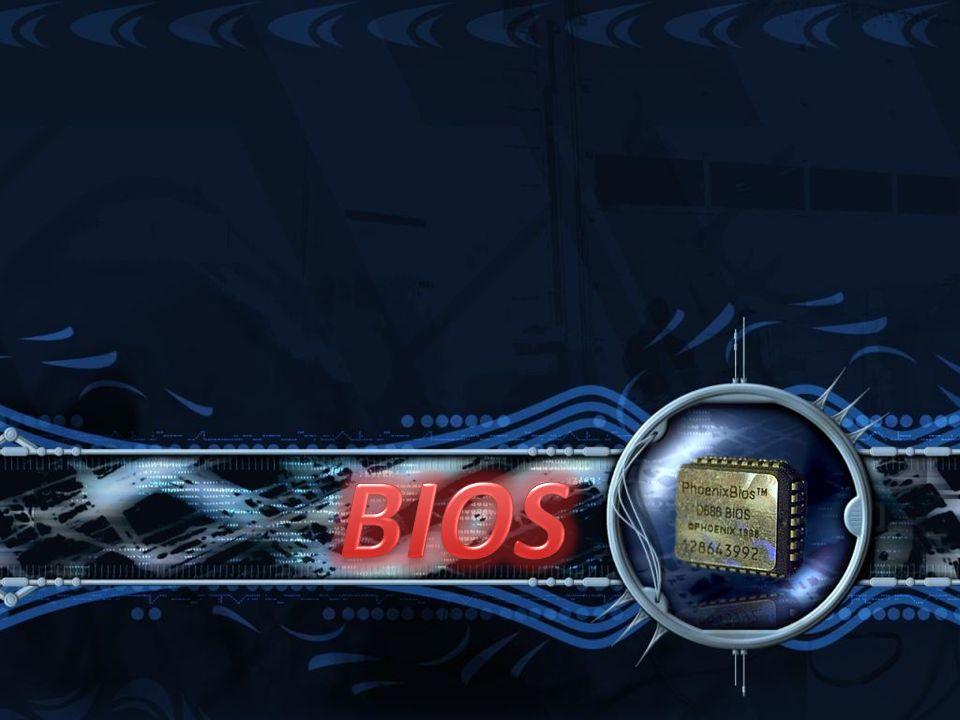 2 Działanie Informacje ogólne Aktualizacja BIOS-u Reanimacja BIOS-u Edycja BIOS-u Włamanie do BIOS-u Sygnały dźwiękowe Wirtualny BIOS Multimedia Koniec