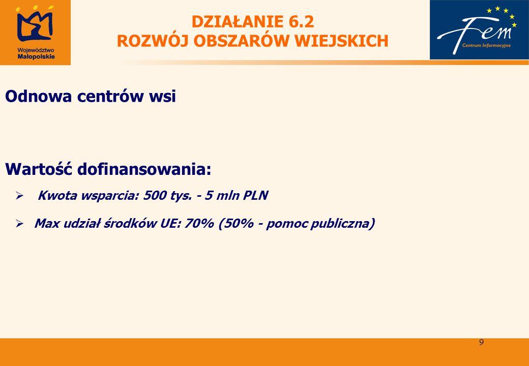 Audyt Certyfikujący Zgodnie z Rozporządzeniem Rady (WE) 1r 1083/2006 z dnia 11 lipca 2006r.