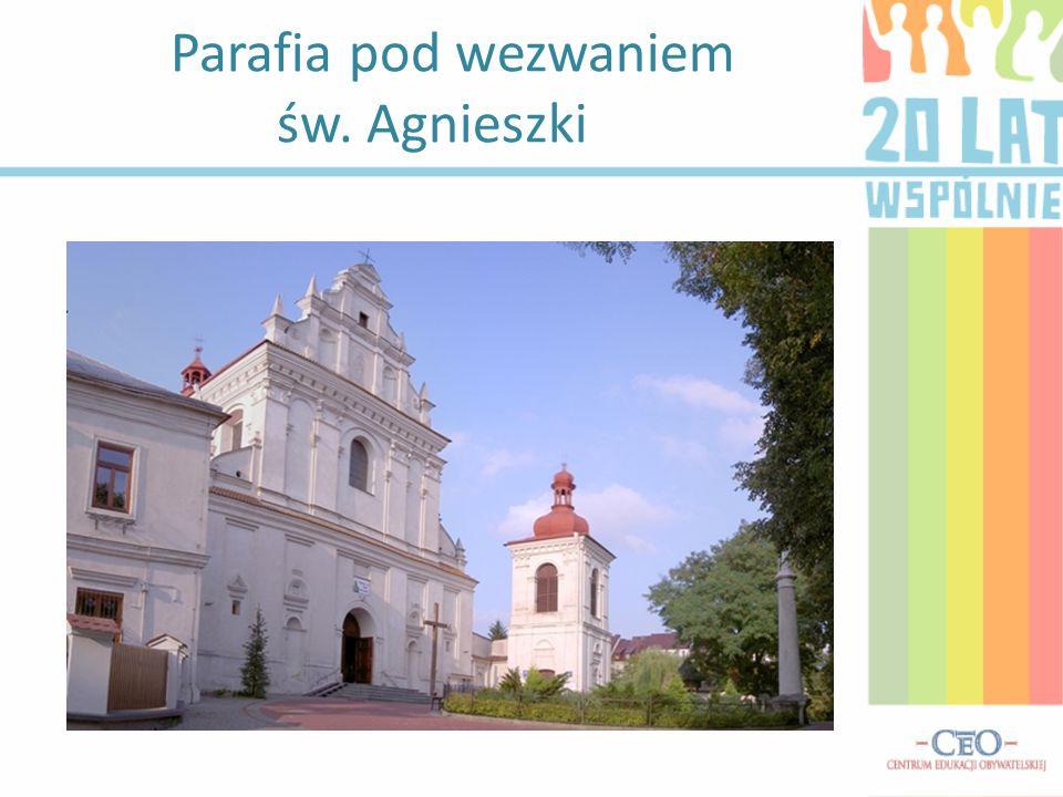 Wywiad z księdzem proboszczem Jakie zmiany zaszły w funkcjonowaniu kościoła.
