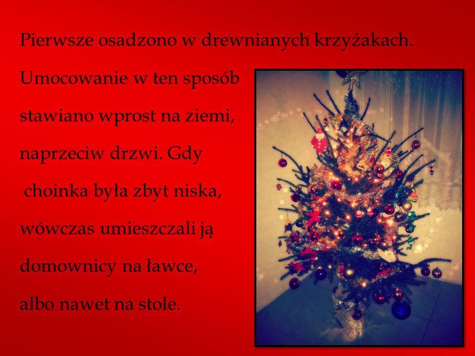 Źródło: Wilhelm Gaj-Piotrowski, Kultura społeczna ludu z okolic Rozwadowa, Wrocław 1967 Prezentację wykonali uczniowie: Bernadetta Mazur i Patryk Grzesik pod opieką Pani mgr Anny Ryzak.