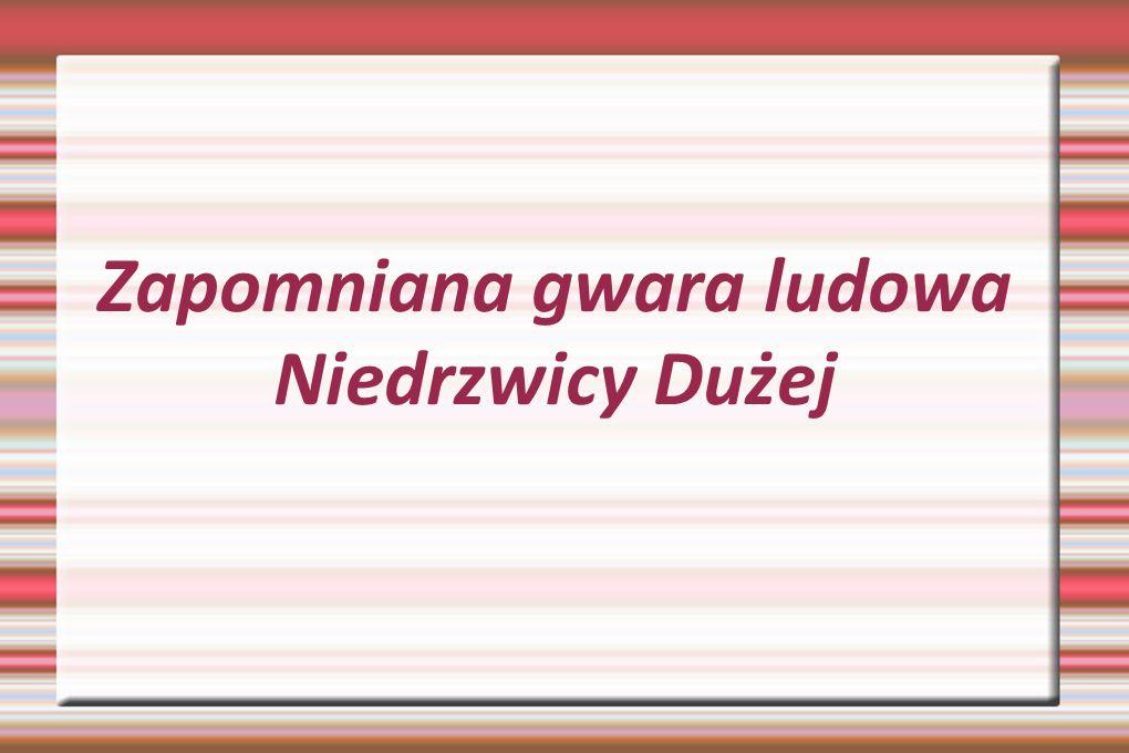 Projekt edukacyjny realizowany przez Anię Drobek,Patrycję Kasprzak,Karinę Samolej,Remka Widza i Ernesta Palucha w okresie od 27 listopada do 30 kwietnia pod kierownictwem Pani Magdaleny Kosidło.