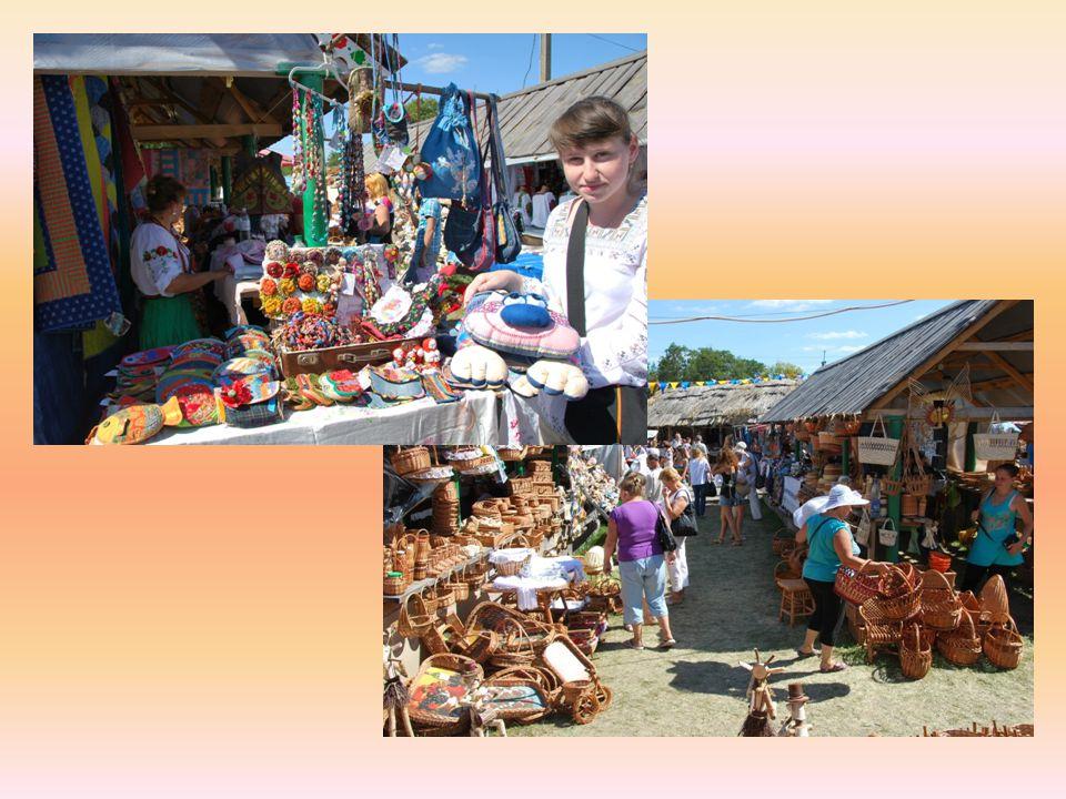 Jagielloński targ Co rok przeprowadzi się Jagielloński targ w Lublinie.