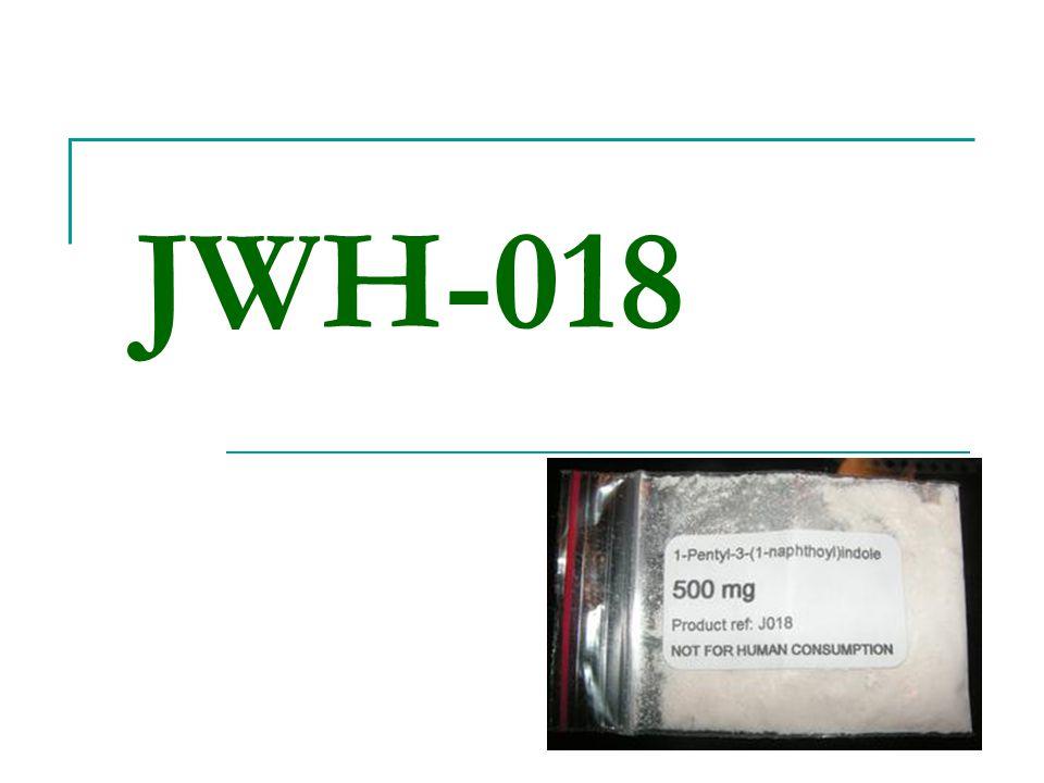 JWH-018