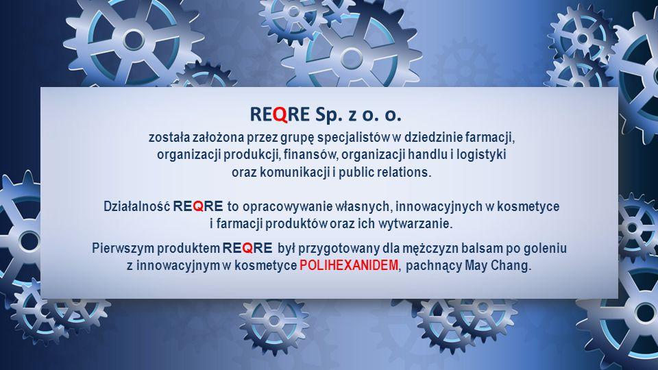 REQRE Sp.z o. o.