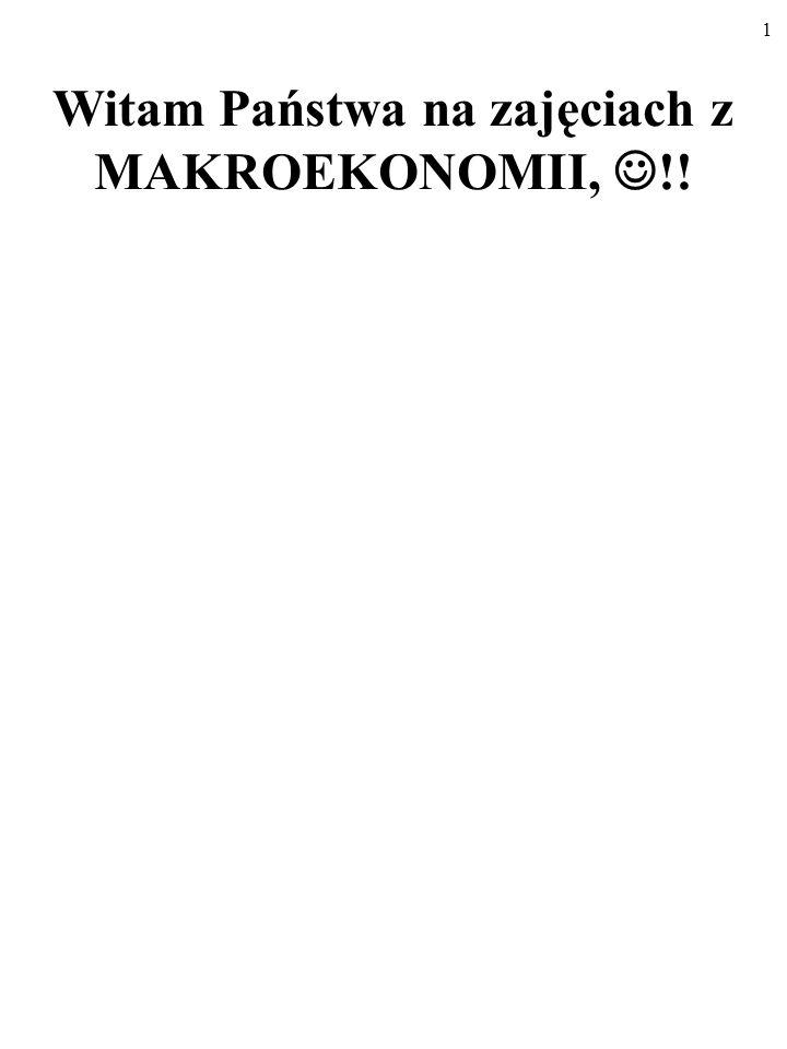 21 II.A teraz przyjrzyjmy się EKONOMII SZCZĘŚCIA (ang.