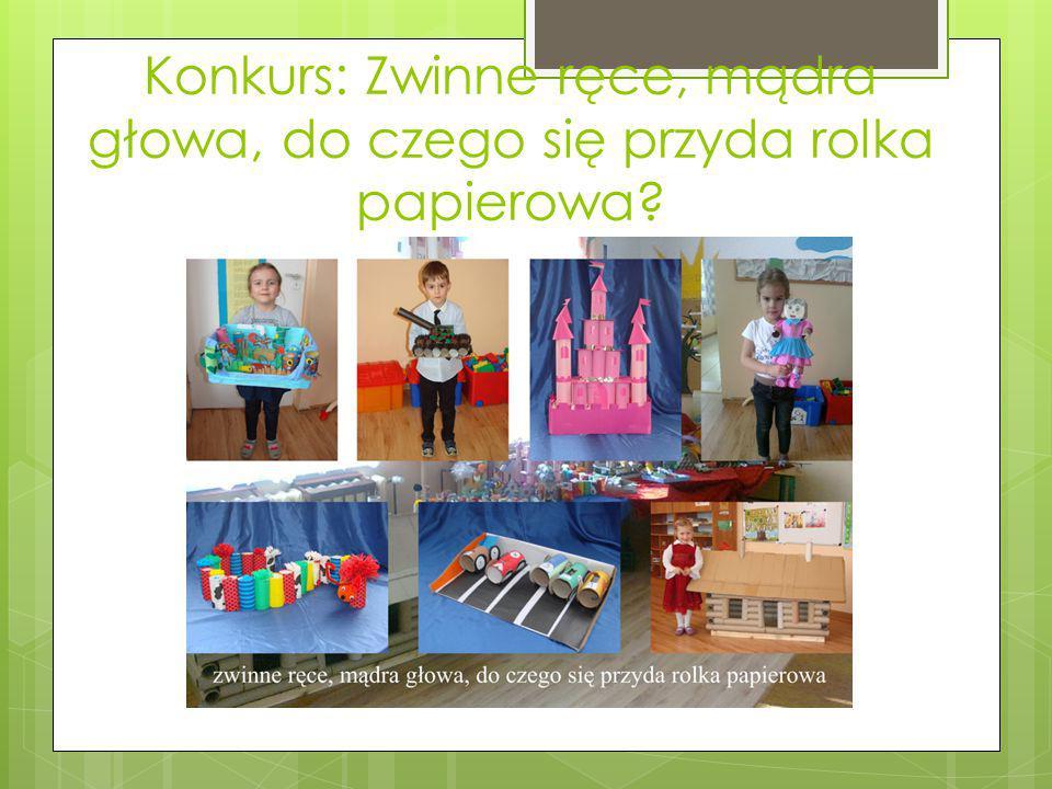 Udział w I Brzeskiej Olimpiadzie Przedszkolaków