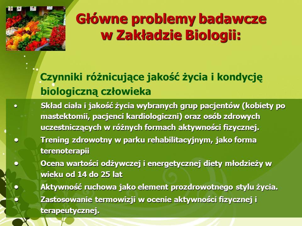 DOKTORANCI Absolwent Wydziału Fizjoterapii AWF we Wrocławiu.