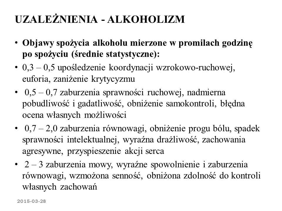 Prostytucja 2015-03-28 Aktualnie prostytucja w Polsce nie jest karalna, ale karalne są wszelkie formy nacisku na uprawianie prostytucji lub czerpanie z niej korzyści przez osoby trzecie…