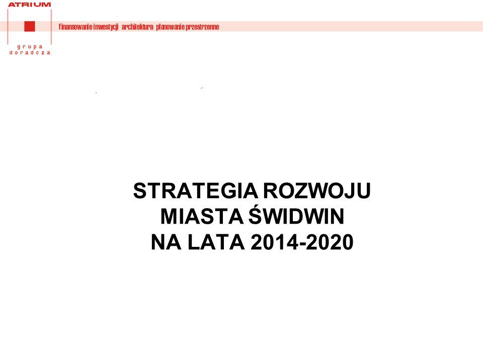 GOSPODARKA I TURYSTYKA Cel strategiczny 2.