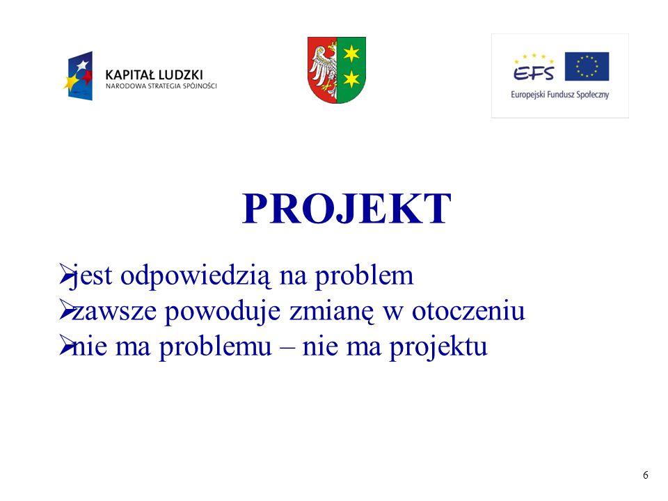 37 Dziękuję za uwagę DEPARTAMENT EUROPEJSKIEGO FUNDUSZU SPOŁECZNEGO Urząd Marszałkowski Województwa Lubuskiego ul.