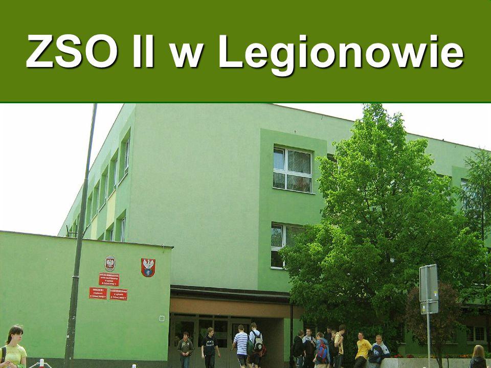 ZSO II w Legionowie