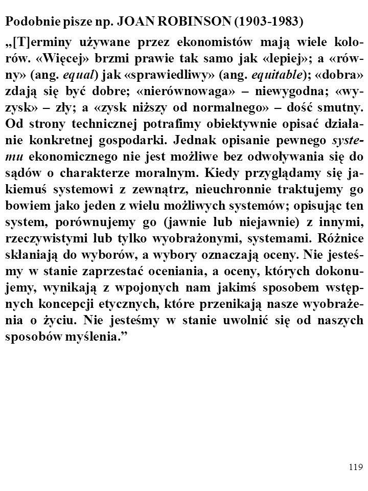 """118 W jeszcze innym miejscu Myrdal pisze, że """"pojęcie «krajów nierozwiniętych» (ang."""