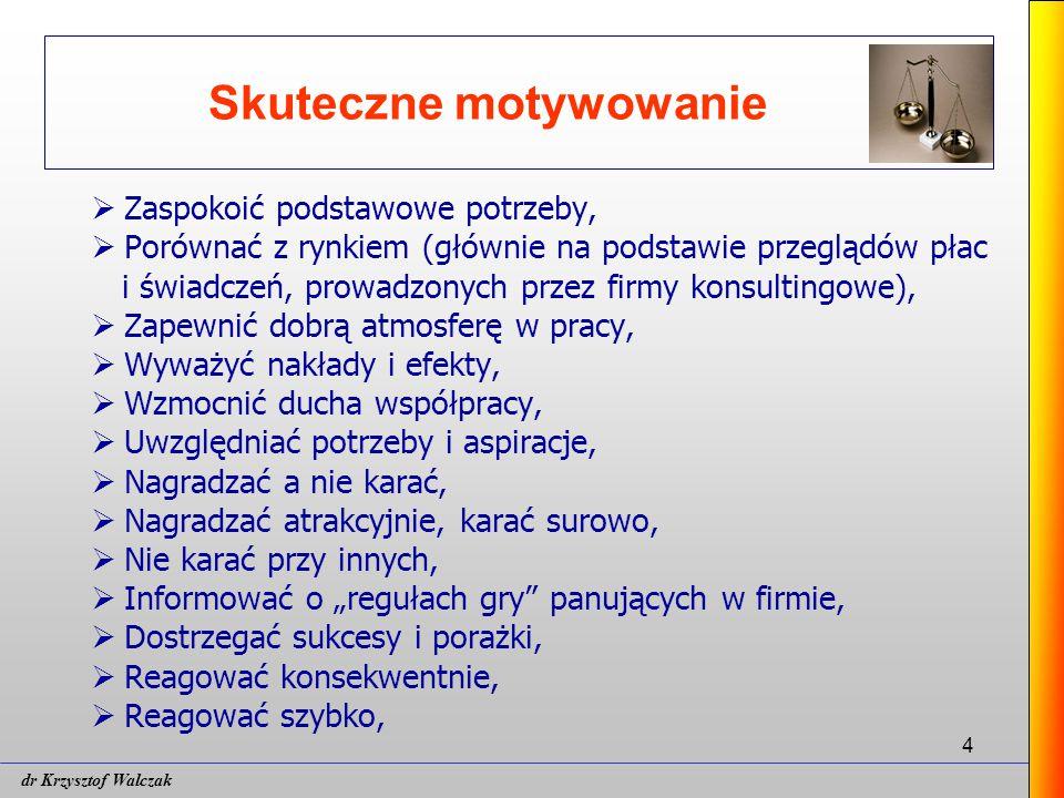 95 Zwolnienia okolicznościowe wezwanie przez organy państwa okoliczności osobistych inne przypadki w których zachodzi usprawiedliwiona nieobecność w pracy, wynikająca najczęściej z funkcji społecznych dr Krzysztof Walczak