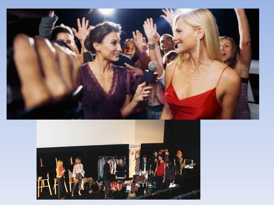 Fashion Journalism (dziennikarstwo mody i stylu)