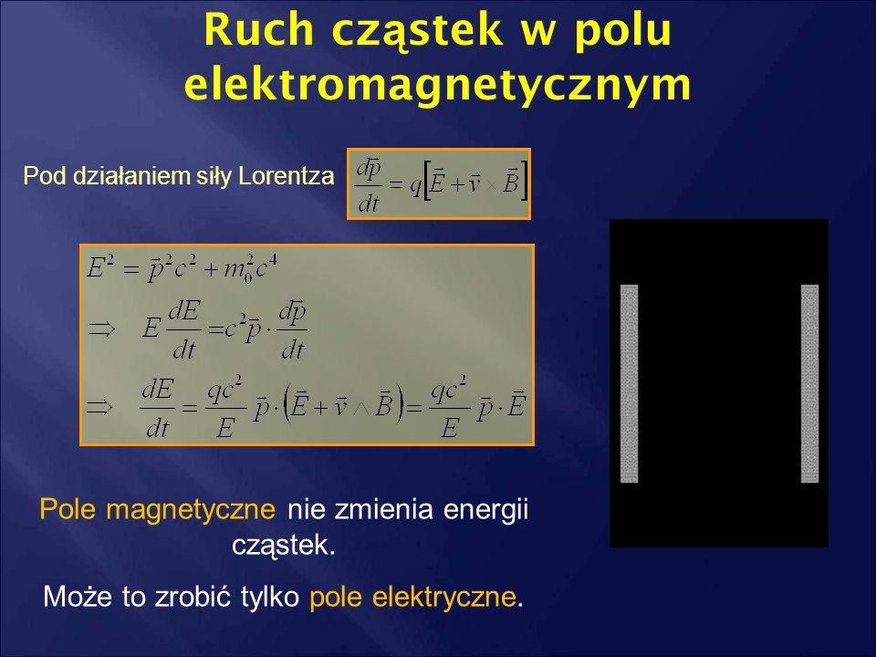 Poj ę cia podstawowe  Ładunek elektronu  Elektronowolt  Energia w eV  Masa spoczynkowa  Elektron  Proton  Neutron