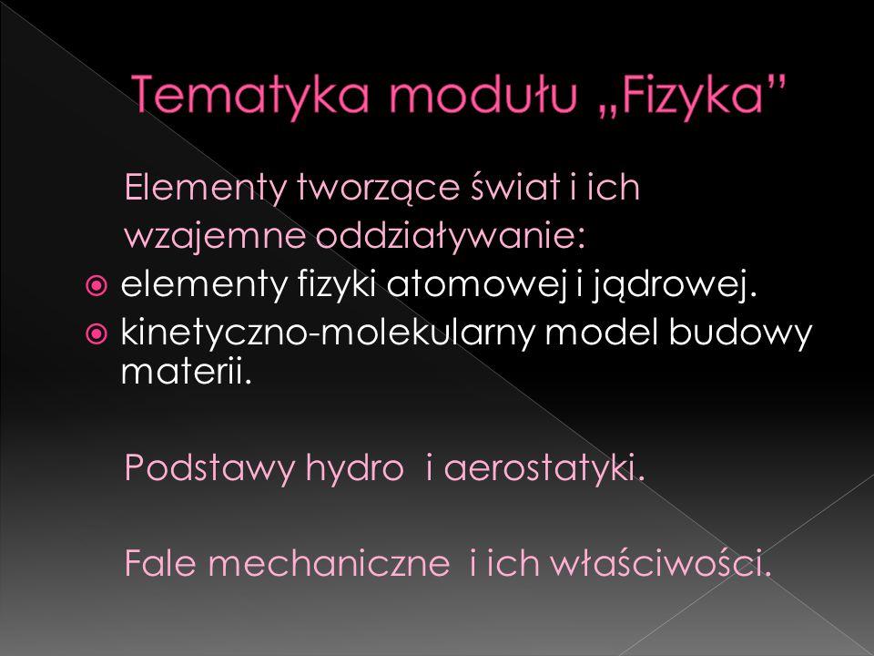 """Przydatne podręczniki:  Encyklopedia PWN """"Fizyka."""