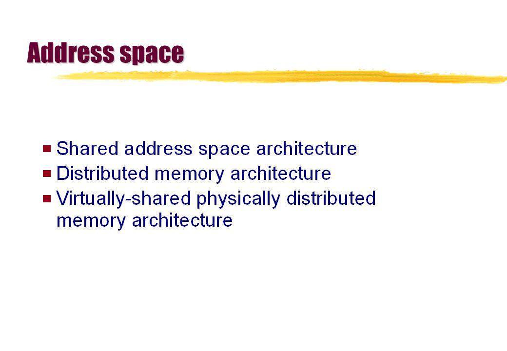 64-Bity IA-32 posiada 64-bit a nawet więcej - 64-bitowa magistrala - 64- bitowa jednostka zmiennoprzecinkowa 80-bitowe rejestry - 64-bitowa jednostka stałoprzecinkowa - 64/128-bity MMX™/XMM rejestry - ale tylko 32-bity przestrzeni adresowej Procesor Itanium® ma 64-bitową przestrzeń adresowa - ale to nie wszystko Jak wiele i jak szybko można przesłać dane jako: - 32-bitowe paczki - 64-bitowe paczki