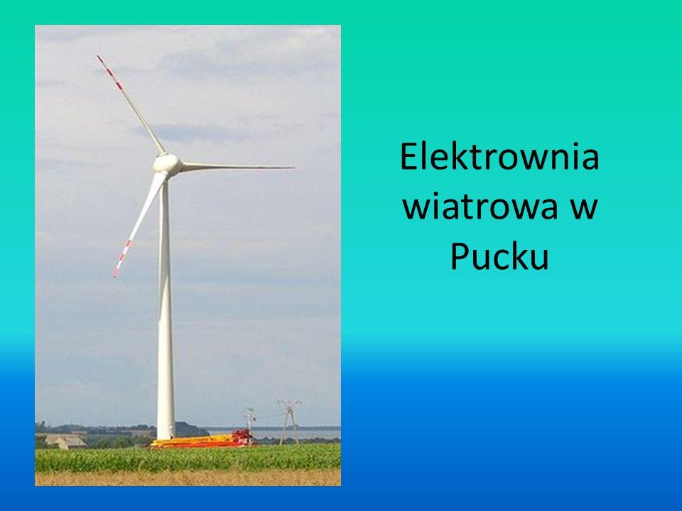 Bibliografia: http://pl.wikipedia.org/wiki/Elektrownie_wi atrowe_w_Polsce http://pl.wikipedia.org/wiki/Elektrownie_wi atrowe_w_Polsce http://pl.wikipedia.org/wiki/Elektrownia_wi atrowa http://pl.wikipedia.org/wiki/Elektrownia_wi atrowa