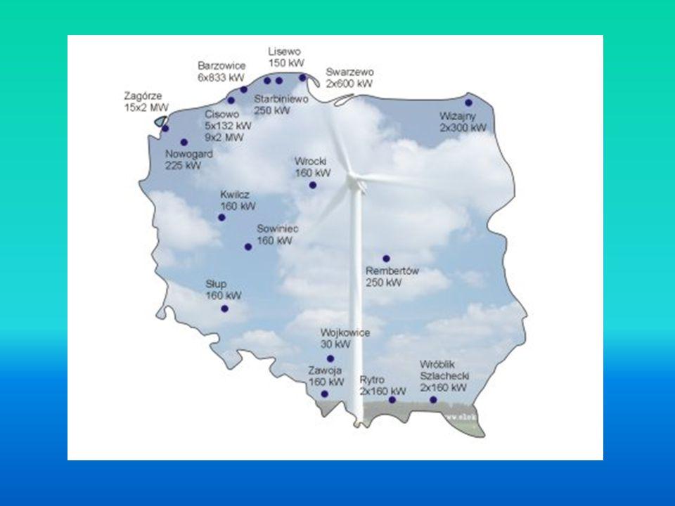 Produkcja energii elektrycznej przez poszczególne technologie OZE w latach 2005 – 2011