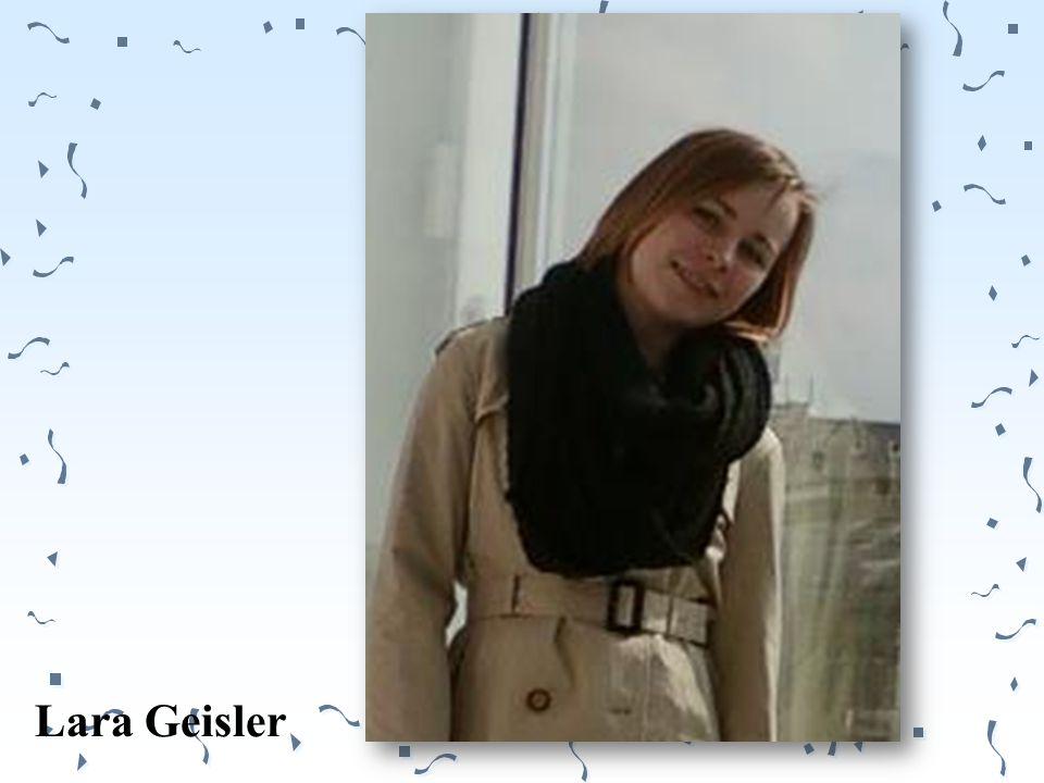 Lara Geisler