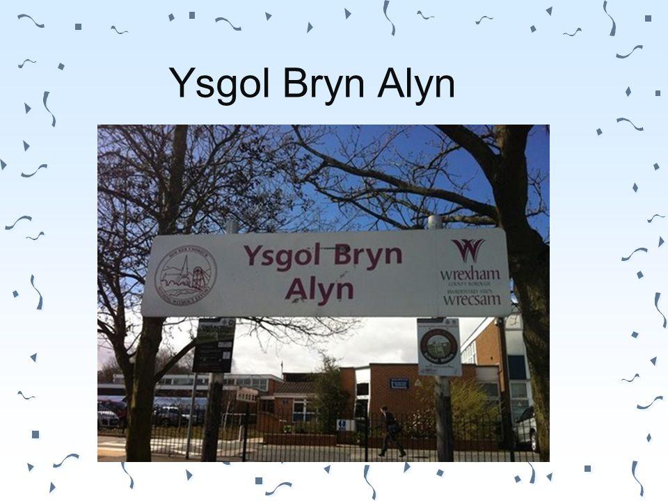 Ysgol Bryn Alyn