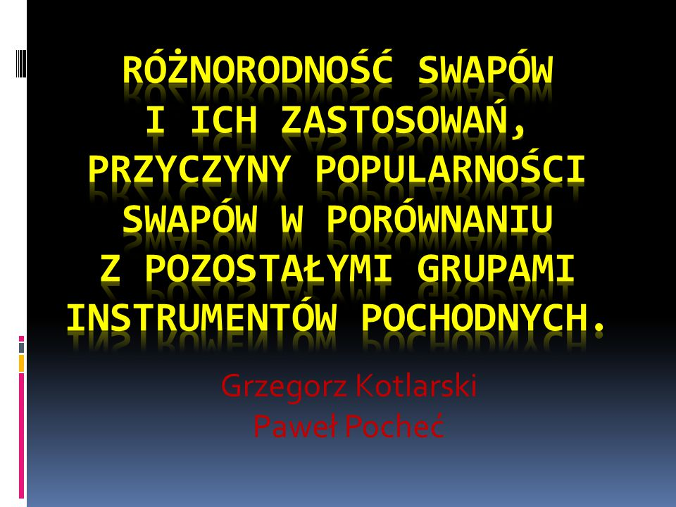 Grzegorz Kotlarski Paweł Pocheć