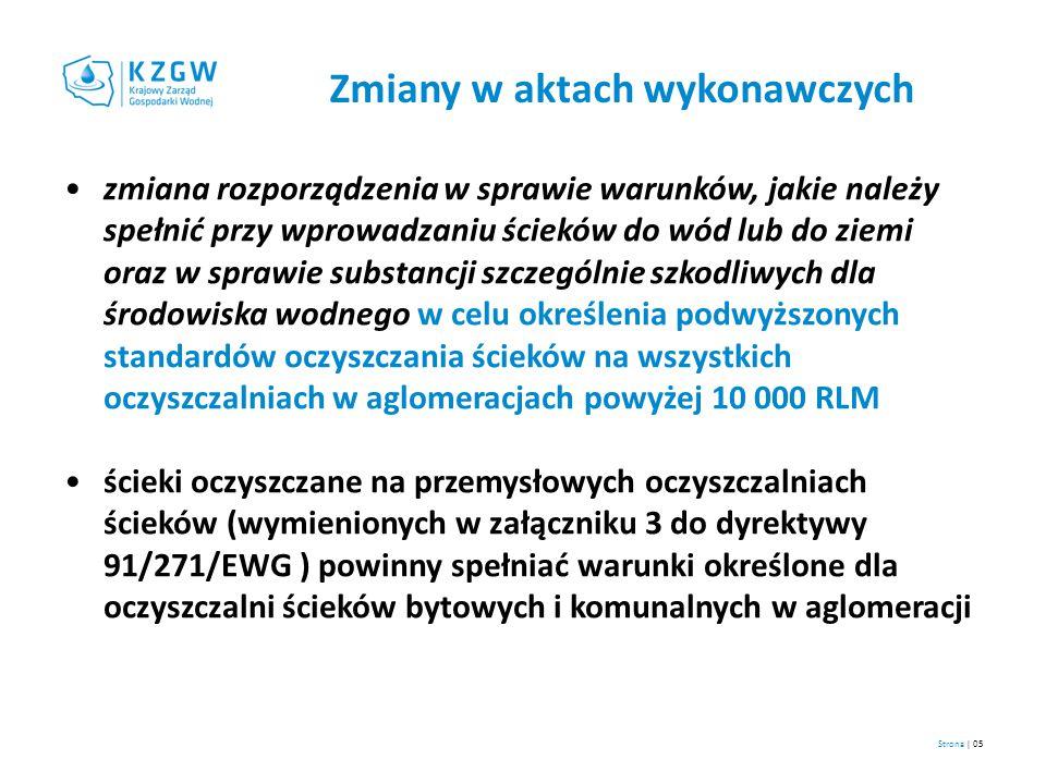 RLM aglomeracji Obliczając RLM należy uwzględniać: stałych mieszkańców – 1 Mk = 1 RLM, osoby czasowo przebywające na terenie aglomeracji (obiekty usług turystycznych, szpitale, internat, więzienie) – 1 miejsce noclegowe = 1 RLM, ścieki przemysłowe (pochodzące z małych i średnich przedsiębiorstw i/lub działalności gospodarczej) odprowadzane do systemu zbierania lub oczyszczalni ścieków komunalnych.