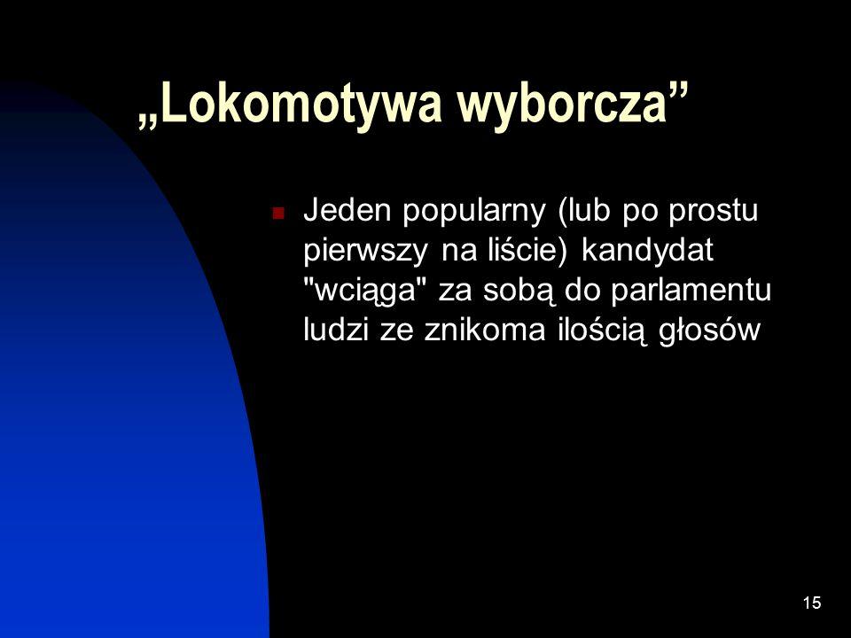 14 Kogo w Sejmie reprezentuje poseł Muszyński .