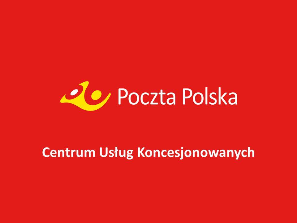 Centrum Usług Koncesjonowanych