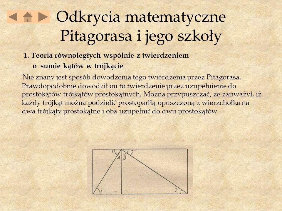 Filozofowie matematycy i ich osiągnięcia Ptolemeusz wybitny astronom grecki podzielił okrąg na 360 równych części, otrzymując stopień, który podzielił na 60 minut, z kolei minutę na 60 sekund.