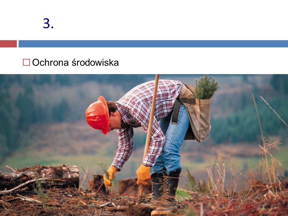  Ochrona środowiska 3.