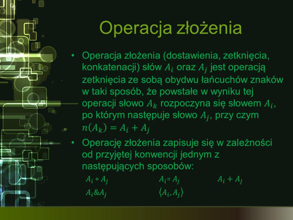 """Reprezentacja liczb dwójkowych ze znakiem Kod znak moduł (ZM) –MSB jest bitem znaku – 1 oznacza liczbę ujemną –pozostałe bity przedstawiają wartość bezwzględną liczby, czyli moduł Kod znak-uzupełnienie do 1 (ZU1) –MSB bitem znaku –pozostałe bity oznaczają moduł: kodowany naturalnie dla liczb dodatnich kodowany jako U1 dla liczb ujemnych Kod znak-uzupełnienie do 2 (ZU2) –MB bitem znaku –pozostałe bity oznaczają moduł: kodowany naturalnie dla liczb dodatnich kodowany jako U2 dla liczb ujemnych Dwa zera (""""dodatnie i """"ujemne ) w kodach ZM i ZU1 W kodach uzupełnieniowych nieznaczące bity są uzupełniane bitem znaku"""