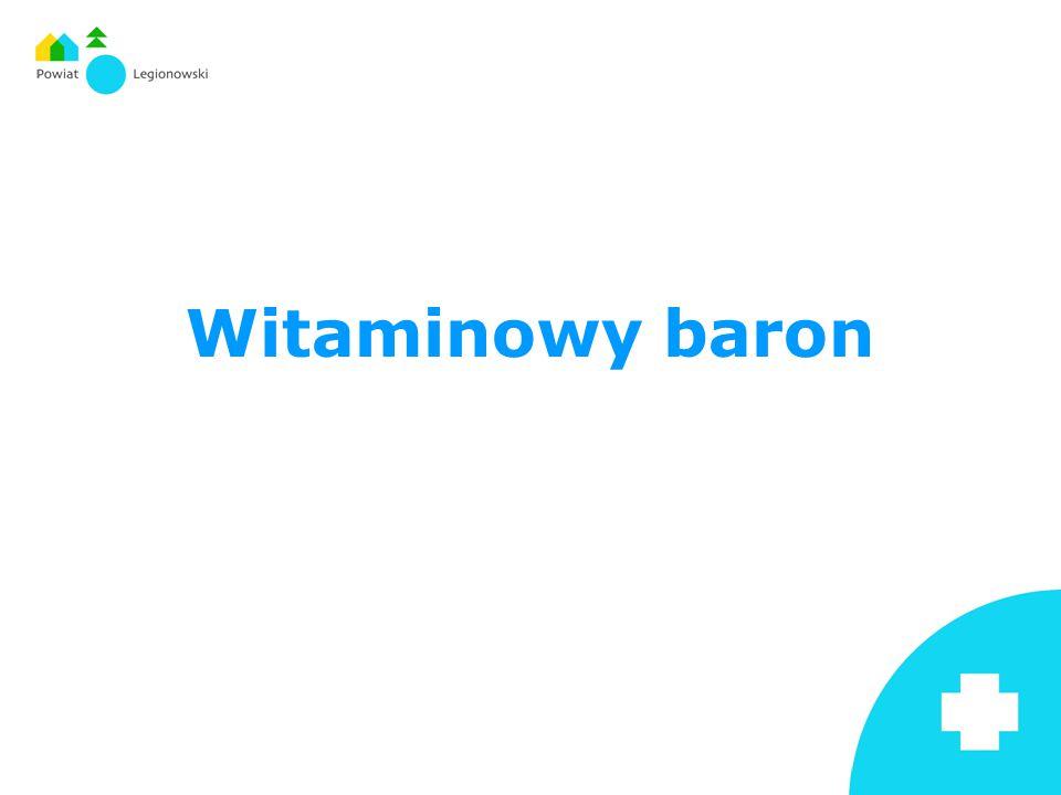 Witaminowy baron
