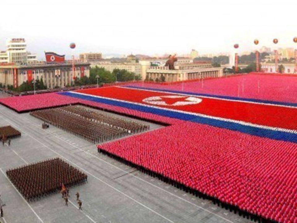 Wojsko Koreańska Armia Ludowa – oficjalne oddziały sił zbrojnych Koreańskiej Republiki Ludowo- Demokratycznej. Powołane zostały 9 lutego 1948 roku prz
