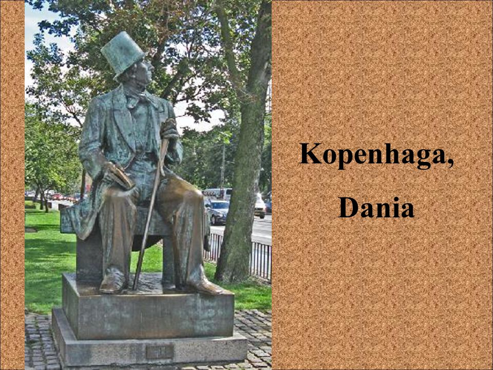 Kopenhaga, Dania