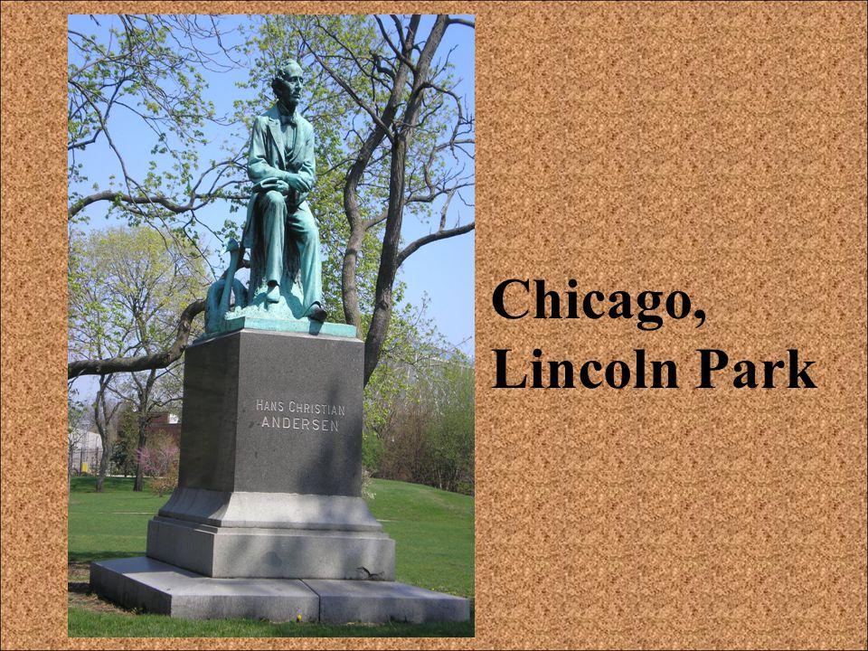 Chicago, Lincoln Park